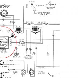 Yamaha Outboard Tachometer Wiring Diagram | Free Wiring