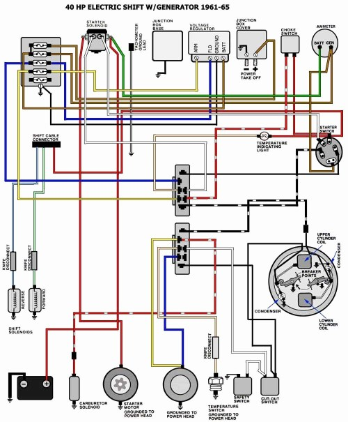 small resolution of yamaha outboard wiring diagram pdf 40 hp mercury outboard wiring diagram moreover johnson outboard johnson