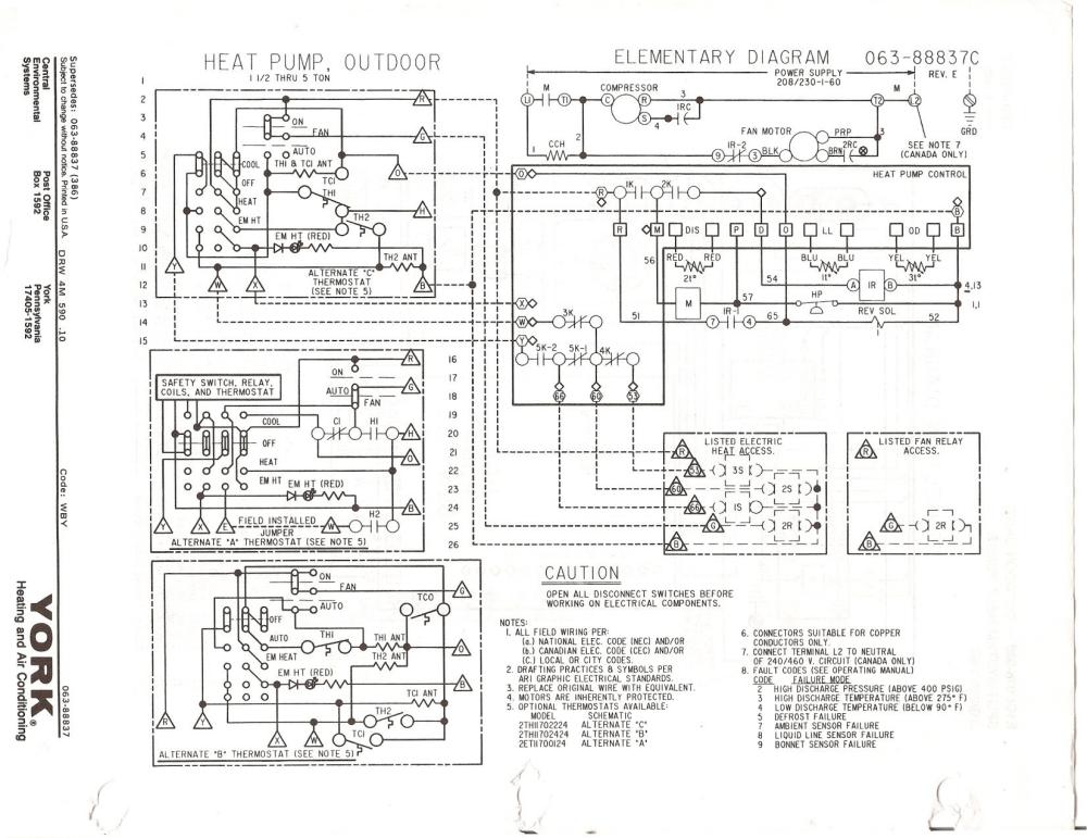 medium resolution of heat pump wiring schematic wiring diagrams payne heat pump wiring diagram carrier heat pump air handler