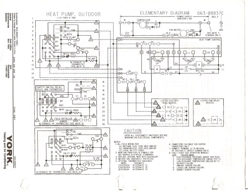 small resolution of york wiring diagrams wiring diagram yer york condenser wiring diagrams