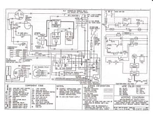 York Air Handler Wiring Diagram | Free Wiring Diagram