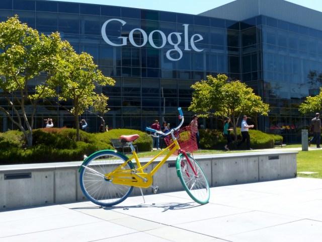 Silicon Valley Google