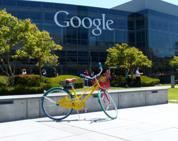 Silicon Valley Google