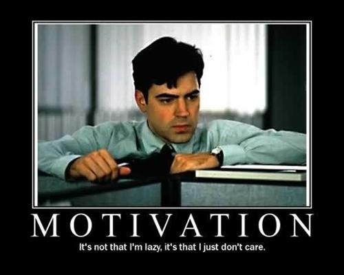 Motivation - Ricardo Nuñez Blog