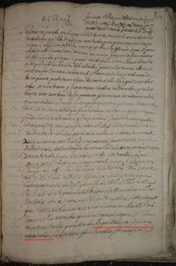 manuscrit 511 de la Bib. St. Cruz