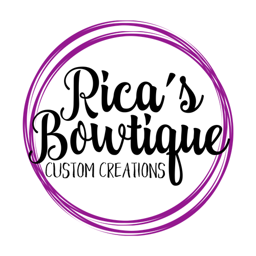 Rica's Bowtique & Designs