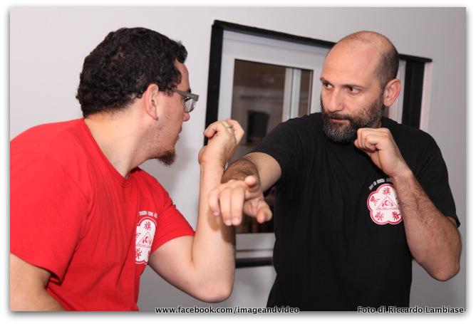 Wing Chun Livorno