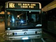 autobus HKB