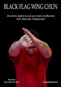 il primo libro sul Wing Chun