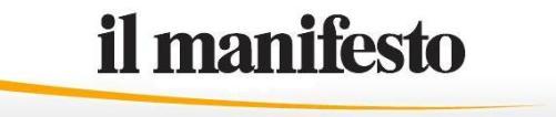Risultati immagini per il manifesto logo