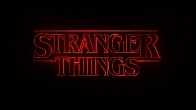 Stranger (and curious) things