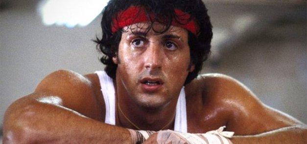 Rocky Balboa – Come Stallone divenne campione del mondo.