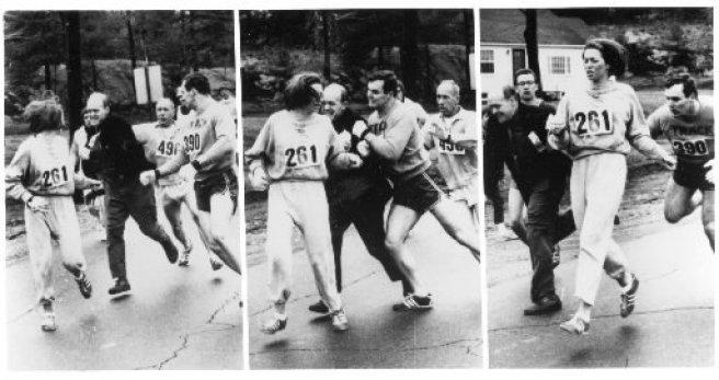 Switzer maratona