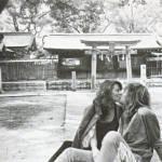Always – Storia d'amore (e di campeggio) di John e Dorothea Bon Jovi.