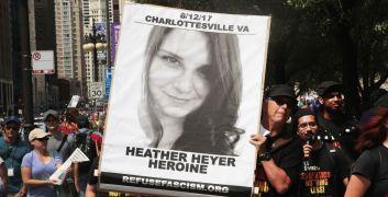 Storia di Heather e Viola, uccise da un odio senza tempo