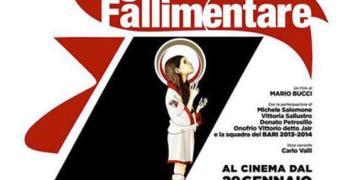 Una meravigliosa stagione fallimentare – Quando IL Bari tornò LA Bari