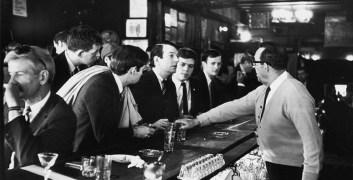 Sip in – Quando gli omosessuali non potevano ordinare al bar
