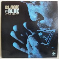 Little Sonny - Black and Blue
