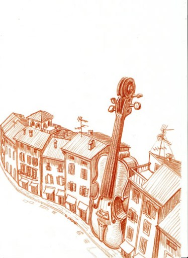Stradivariazioni 01 - 2012