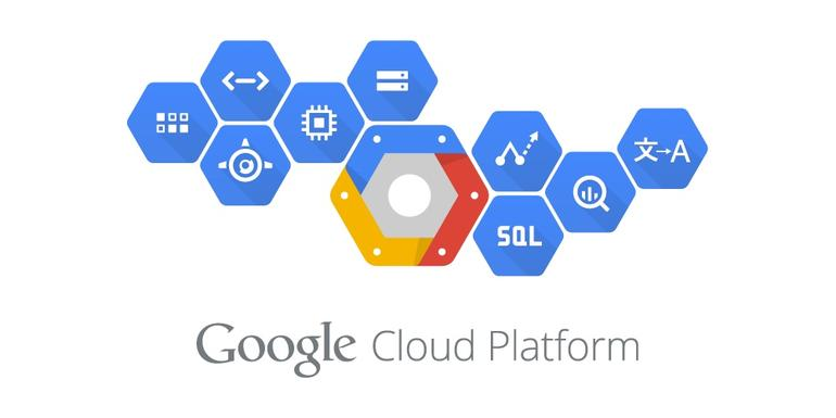 Google Cloud Platform for Startups - Business Startup and Incubator Services
