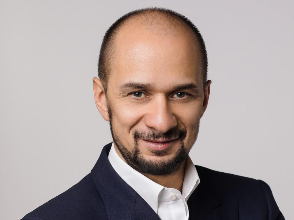 Алексей Богданов