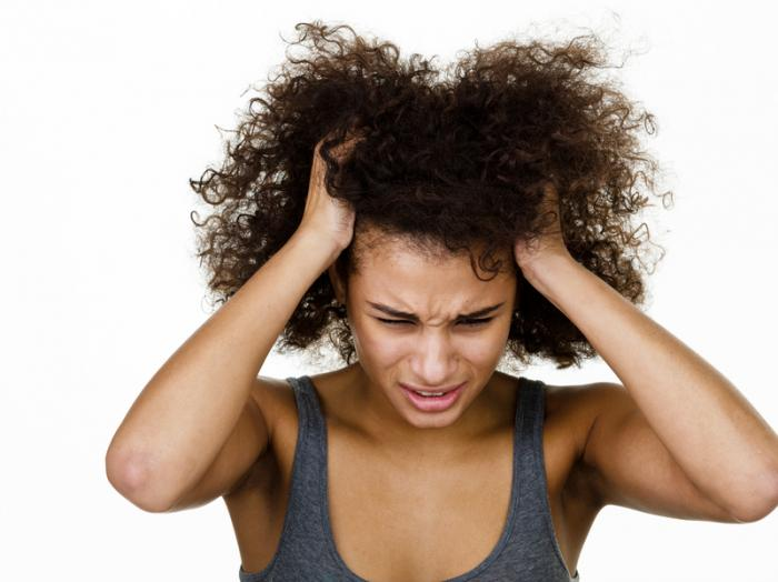 Come pettinare i capelli ricci: I 5 errori da evitare
