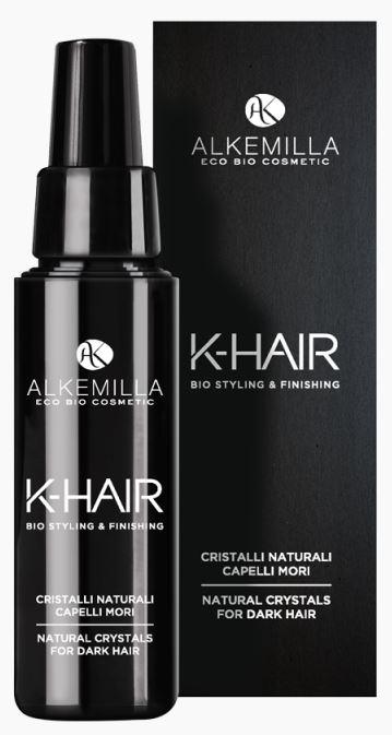 Cristalli liquidi Bio K-Hair di Alkemilla