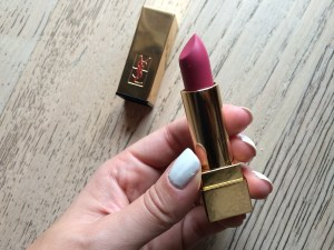 Rose Perfecto YSL Rouge pur Couture - The Mats