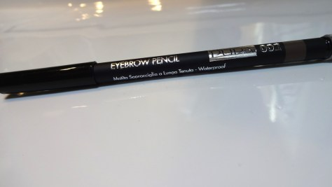 PUPA Eyebrow Pencil 002