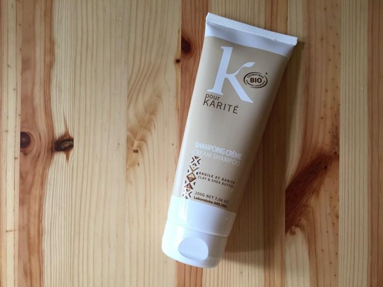 K Pour Karité - Shampoo