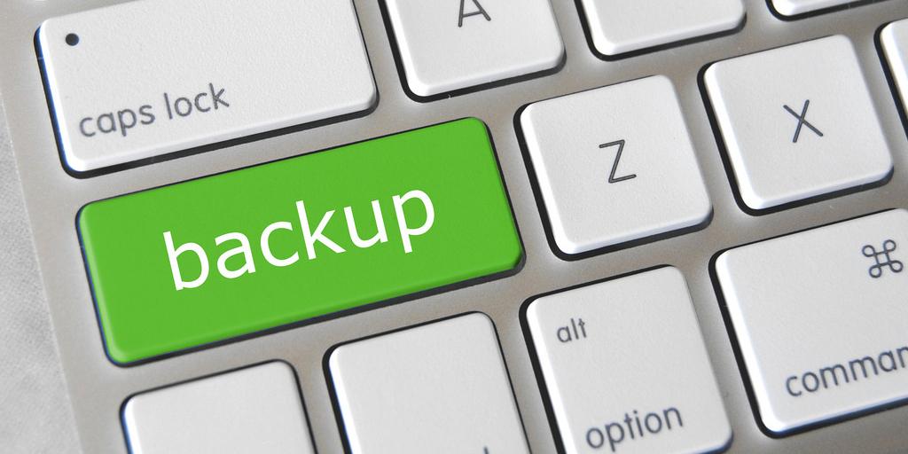 Backup: Por que e Como fazer?