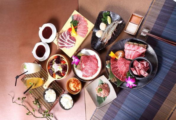 澄居烤物燒肉(中科店) 22 Travel of Rice 小米遊記