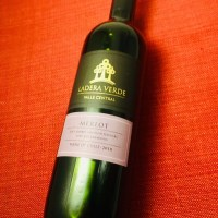 A classic, scented, full flavoured, soft Merlot. Plummy fruit, soft tannins and medium bodied