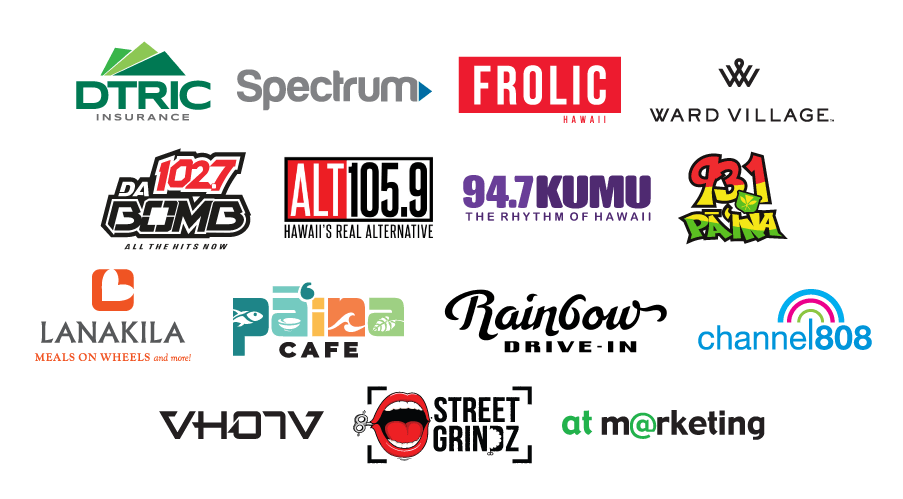 2017 Rice Fest Sponsors and Partners