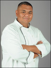 Chef Sean Riodil (Heart to Table)