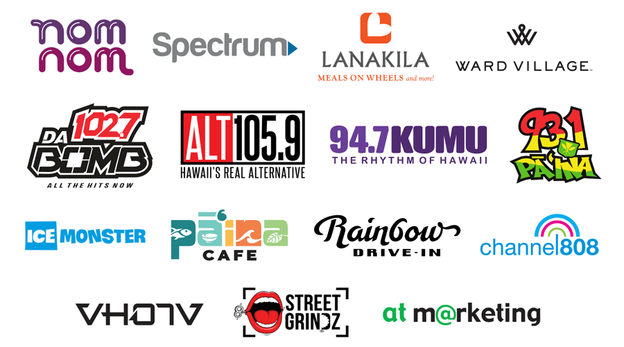 2018 Rice Fest Sponsors and Partners
