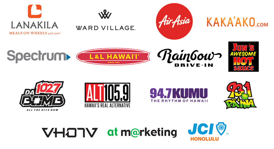 2019 Rice Fest Sponsors and Partners