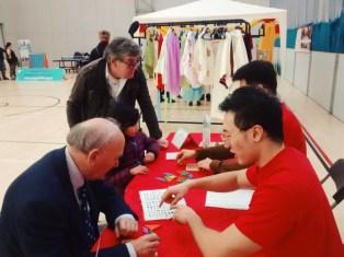 CNY Workshop
