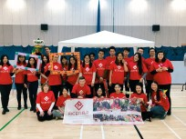 Kelvin Hall Chinese New Year Volunteer Team
