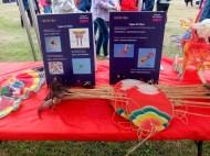 Kite Exhibiton