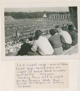 Reade stadium late 30s