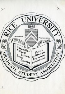 GSA 1969 crest