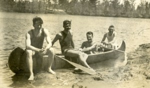 Buffalo Bayou 1915 Waters Pound Heaps Knapp