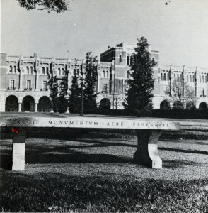 Bench c1974