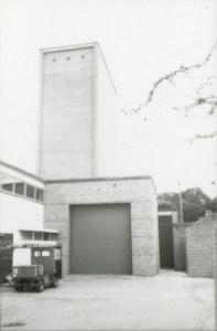 Bonner exterior 1
