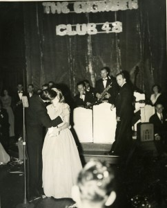 Miss Slipstick 1948