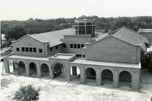 Mudd exterior 1983