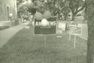 Elections November 1984 Andrews