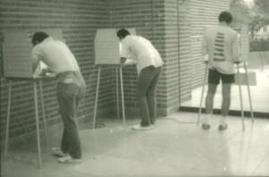 Elections November 1984