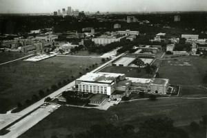Aerial 1969